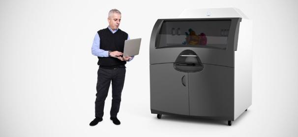 ProJet 860Pro 3D Printer