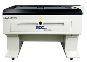 LaserPro MG380Hybrid - Metal & Glass Tube Technology