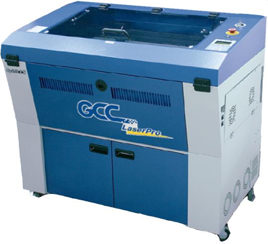 LaserPro Spirit LS Laser Engraver/Cutter