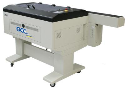 LaserPro X252RX Laser Engraver/Cutter