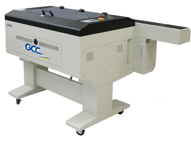 LaserPro X380 Laser Engraver/Cutter