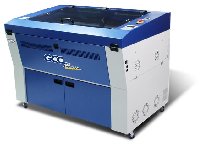 GCC LaserPro Spirit GLS Hybrid