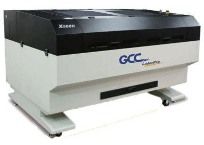 LaserPro X500IIRX Laser Engraver/Cutter