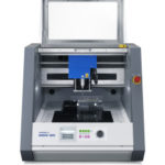 Subtractive Rapid Prototyping 3D Milling Solutions