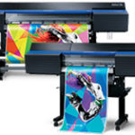 Professional Print-Cut Machines and Accessories