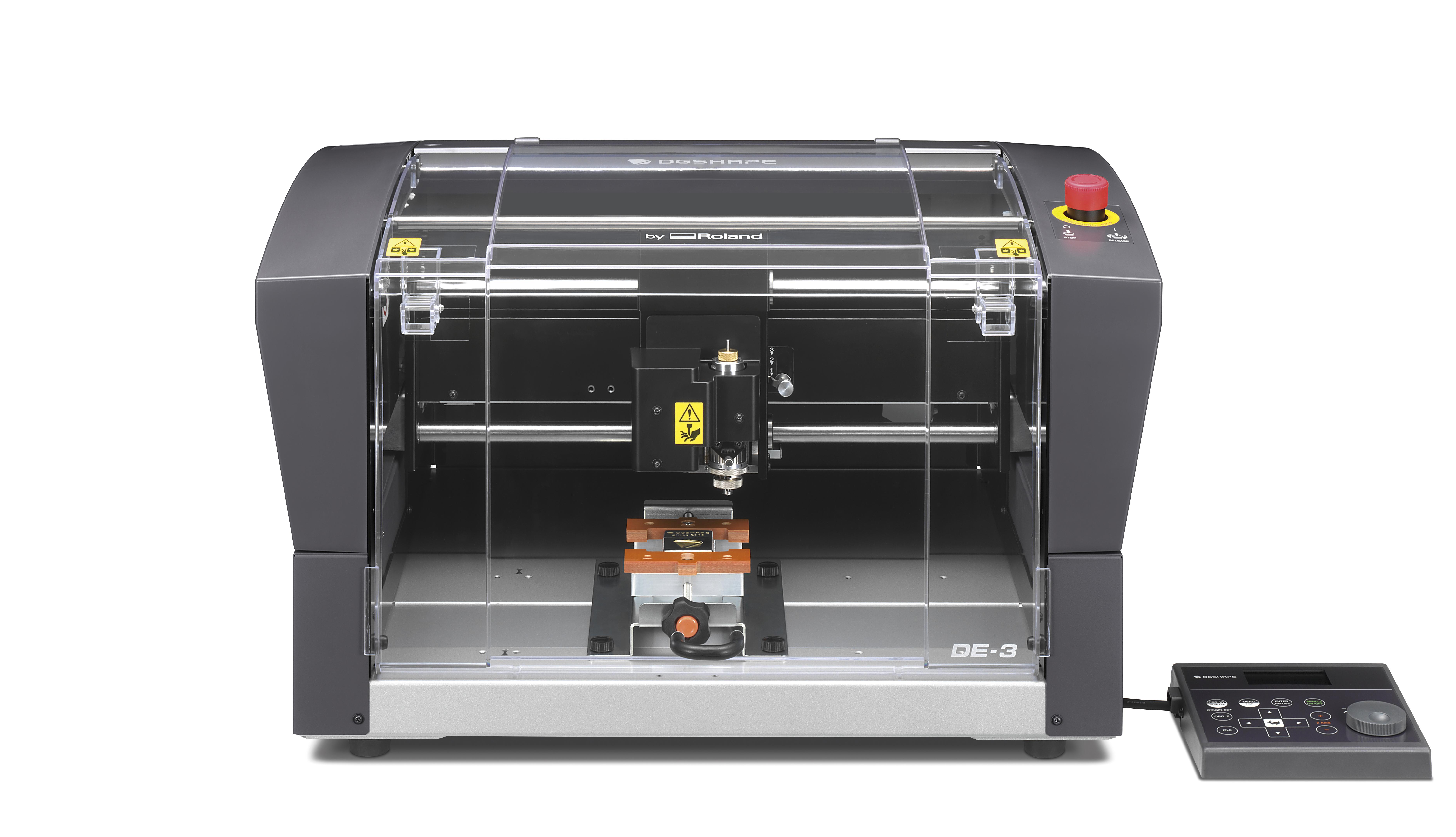 Roland DE-3 Engraving Machine | Technology Education Concepts, Inc