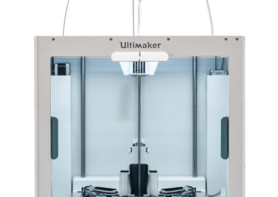 ultimaker s5 front