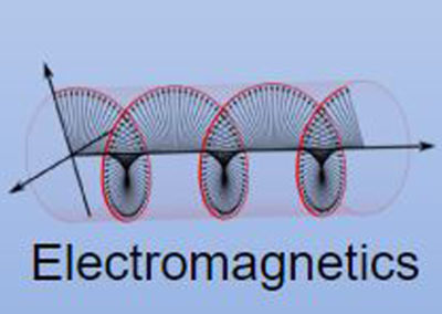communications-electromagnetics