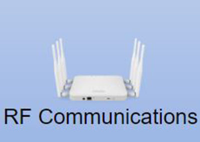 communications-rf communications