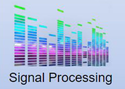 communications-signal processing