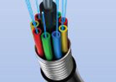 industry-fiber internet